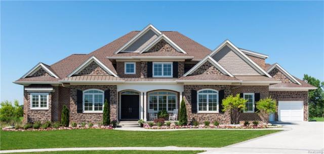 50 Dixboro Road, Ann Arbor, MI 48105 (MLS #R218055296) :: Berkshire Hathaway HomeServices Snyder & Company, Realtors®