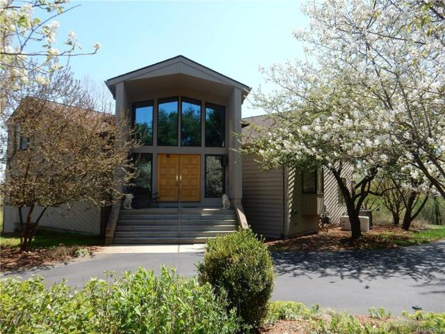 3781 Delhi Overlook St, Ann Arbor, MI 48103 (MLS #R218055632) :: Berkshire Hathaway HomeServices Snyder & Company, Realtors®