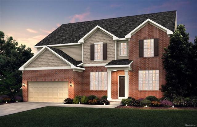585 Huntington Dr, Saline, MI 48176 (MLS #R218057313) :: Berkshire Hathaway HomeServices Snyder & Company, Realtors®
