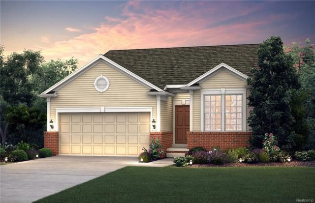 2752 St Regis Way, Ann Arbor, MI 48105 (MLS #R218076163) :: Berkshire Hathaway HomeServices Snyder & Company, Realtors®