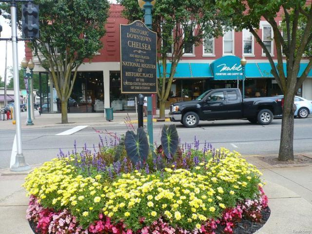 334 Elm St, Chelsea, MI 48118 (MLS #R218080531) :: Berkshire Hathaway HomeServices Snyder & Company, Realtors®