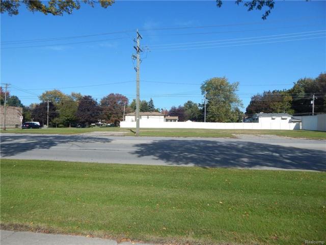 22344 Van Born Rd, Dearborn Heights, MI 48125 (MLS #R218090874) :: The Toth Team