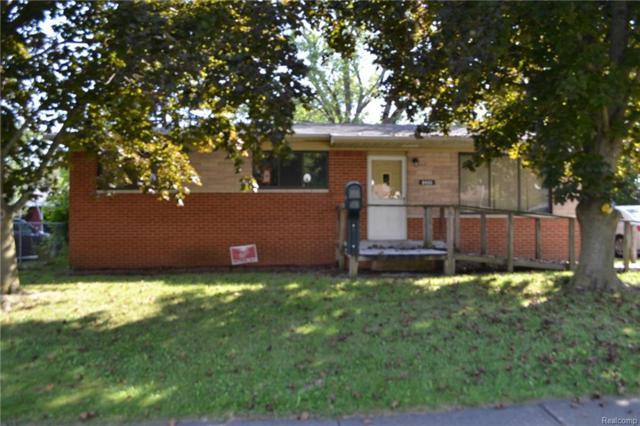 8403 Cappy Ln, Swartz Creek, MI 48473 (MLS #R218092397) :: The Toth Team