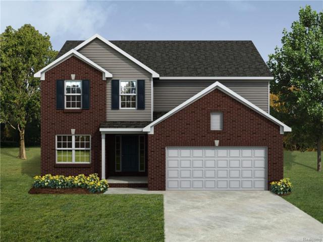 9073 White Tail Crt, Ypsilanti, MI 48197 (MLS #R218098549) :: Berkshire Hathaway HomeServices Snyder & Company, Realtors®