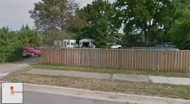913 E Gier St, Lansing, MI 48906 (MLS #R218100152) :: Berkshire Hathaway HomeServices Snyder & Company, Realtors®