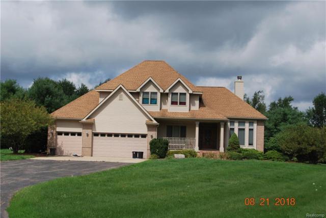 13304 N Territorial Rd, Dexter, MI 48130 (MLS #R218101383) :: Keller Williams Ann Arbor