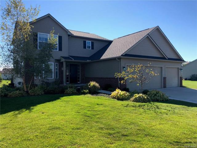 4640 Pebble Crt, White Lake, MI 48383 (MLS #R218101767) :: Berkshire Hathaway HomeServices Snyder & Company, Realtors®