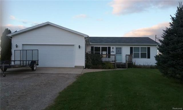 1782 Richards Rd, Howell, MI 48855 (MLS #R218101999) :: The Toth Team