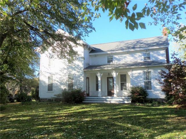 58798 Pontiac Trl, New Hudson, MI 48165 (MLS #R218102351) :: Keller Williams Ann Arbor