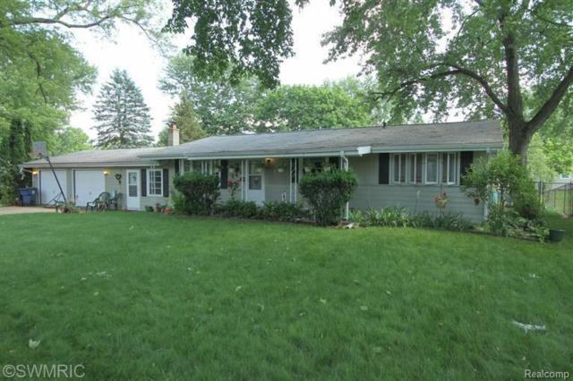 0 Clayton Ave, Battle Creek, MI 49017 (MLS #R218103062) :: Berkshire Hathaway HomeServices Snyder & Company, Realtors®