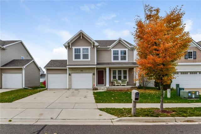 515 Nantucket Dr, Lansing, MI 48906 (MLS #R218104896) :: Berkshire Hathaway HomeServices Snyder & Company, Realtors®