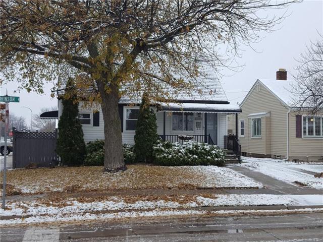 17830 Brinson St, Riverview, MI 48193 (MLS #R218105631) :: Berkshire Hathaway HomeServices Snyder & Company, Realtors®