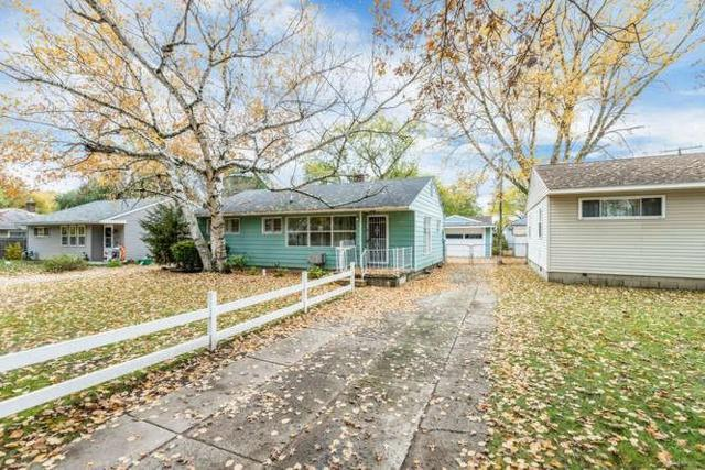 540 Glenwood Ave, Ypsilanti, MI 48198 (MLS #R218106436) :: Berkshire Hathaway HomeServices Snyder & Company, Realtors®