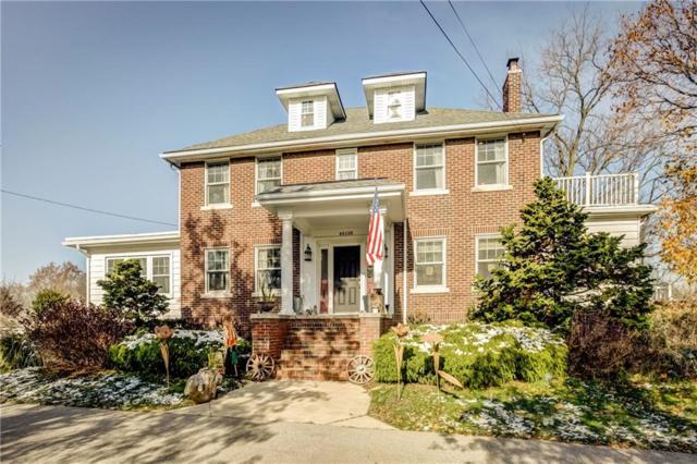 40158 Warren Rd, Canton, MI 48187 (MLS #R218106685) :: Berkshire Hathaway HomeServices Snyder & Company, Realtors®
