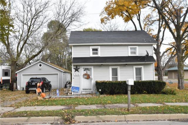 304 N Grand, Fowlerville, MI 48836 (MLS #R218108794) :: Berkshire Hathaway HomeServices Snyder & Company, Realtors®