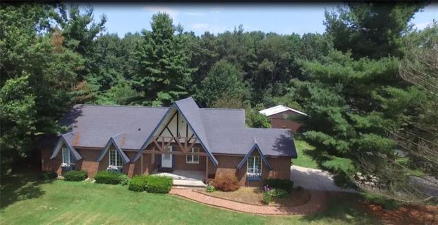 1553 Epley Rd, Williamston, MI 48895 (MLS #R218109240) :: Berkshire Hathaway HomeServices Snyder & Company, Realtors®