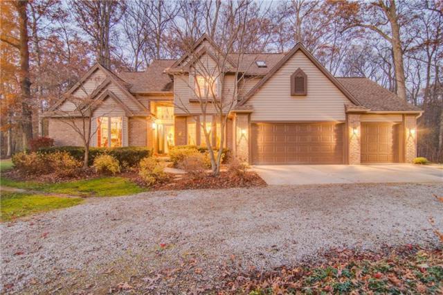 711 Wildwood Ln, Ann Arbor, MI 48103 (MLS #R218109371) :: Berkshire Hathaway HomeServices Snyder & Company, Realtors®