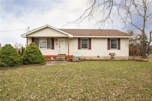 3202 Cemetery Rd, Fowlerville, MI 48836 (MLS #R218109654) :: Berkshire Hathaway HomeServices Snyder & Company, Realtors®