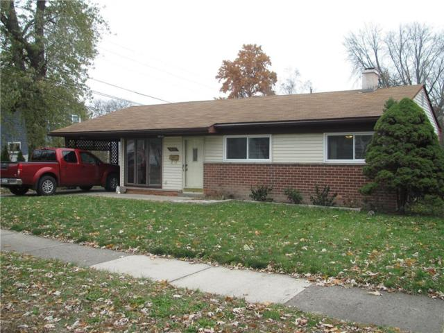 2452 Ardmore Ave, Royal Oak, MI 48073 (MLS #R218109697) :: Berkshire Hathaway HomeServices Snyder & Company, Realtors®