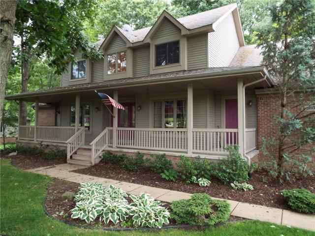 3607 Kipling Cir, Howell, MI 48843 (MLS #R218109724) :: Berkshire Hathaway HomeServices Snyder & Company, Realtors®