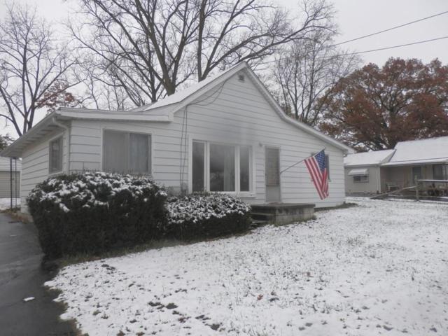 4773 Bluebush Rd, Monroe, MI 48162 (MLS #R218109749) :: Berkshire Hathaway HomeServices Snyder & Company, Realtors®