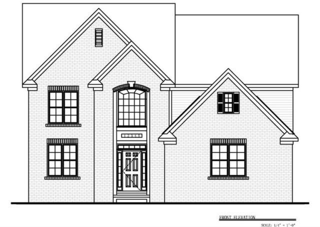 13557 Beacon Trl, Van Buren, MI 48111 (MLS #R218109771) :: Berkshire Hathaway HomeServices Snyder & Company, Realtors®