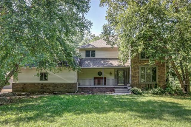 10551 Betterly Rd, Howell, MI 48855 (MLS #R218110220) :: Berkshire Hathaway HomeServices Snyder & Company, Realtors®