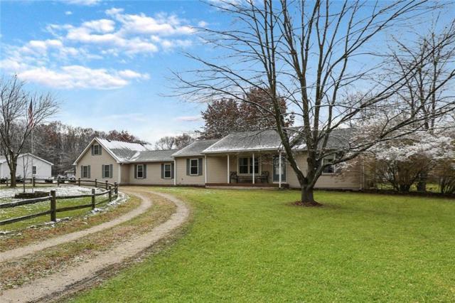 21180 Martinsville Rd, Belleville, MI 48111 (MLS #R218110552) :: Berkshire Hathaway HomeServices Snyder & Company, Realtors®