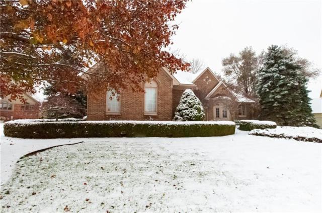 46575 Red Oak Dr, Northville, MI 48168 (MLS #R218110594) :: Berkshire Hathaway HomeServices Snyder & Company, Realtors®