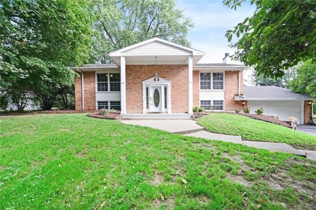 3877 N Territorial Rd E, Ann Arbor, MI 48105 (MLS #R218110716) :: Berkshire Hathaway HomeServices Snyder & Company, Realtors®