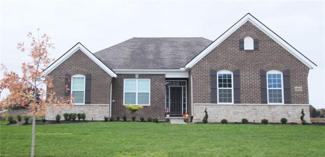 8408 Walkabout Way  N, Pinckney, MI 48169 (MLS #R218110847) :: Berkshire Hathaway HomeServices Snyder & Company, Realtors®