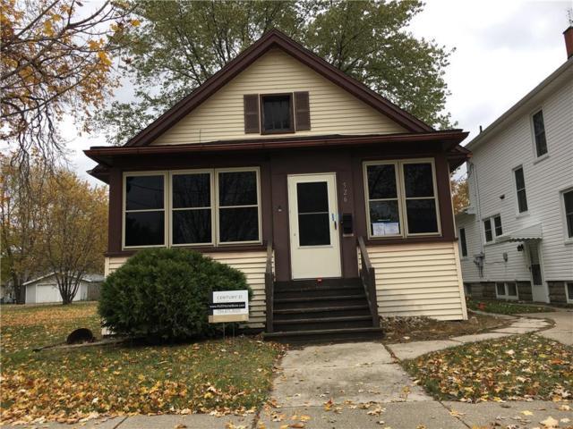 526 W 7th St, Monroe, MI 48161 (MLS #R218110888) :: Berkshire Hathaway HomeServices Snyder & Company, Realtors®
