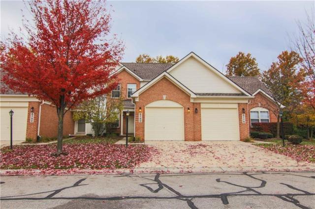 8780 Ironwood Dr, Van Buren, MI 48111 (MLS #R218110934) :: Berkshire Hathaway HomeServices Snyder & Company, Realtors®