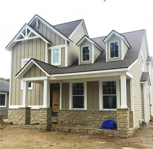 930 Palmer St, Plymouth, MI 48170 (MLS #R218111071) :: Berkshire Hathaway HomeServices Snyder & Company, Realtors®