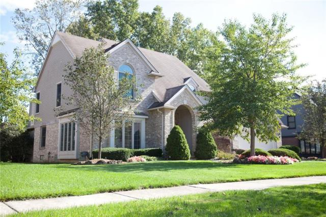 521 Fairfield Crt, Canton, MI 48188 (MLS #R218111138) :: Berkshire Hathaway HomeServices Snyder & Company, Realtors®