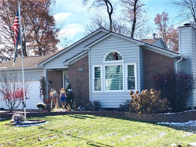 9329 Wildwood Lake Dr, Whitmore Lake, MI 48189 (MLS #R218111310) :: Berkshire Hathaway HomeServices Snyder & Company, Realtors®