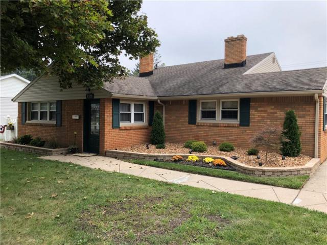 1322 Riverview Ave, Monroe, MI 48162 (MLS #R218111329) :: Berkshire Hathaway HomeServices Snyder & Company, Realtors®