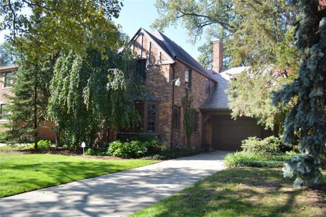 18045 Warrington Dr, Detroit, MI 48221 (MLS #R218111351) :: Berkshire Hathaway HomeServices Snyder & Company, Realtors®