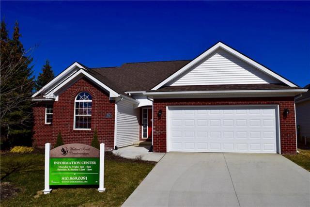 5368 Loon, Burton, MI 48509 (MLS #R218111531) :: Berkshire Hathaway HomeServices Snyder & Company, Realtors®