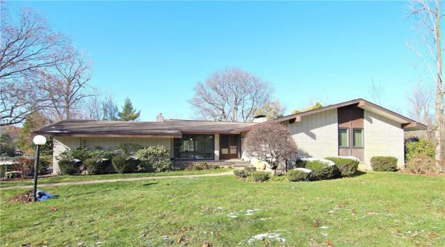 977 Dowling Rd, Bloomfield Hills, MI 48304 (MLS #R218111537) :: Berkshire Hathaway HomeServices Snyder & Company, Realtors®
