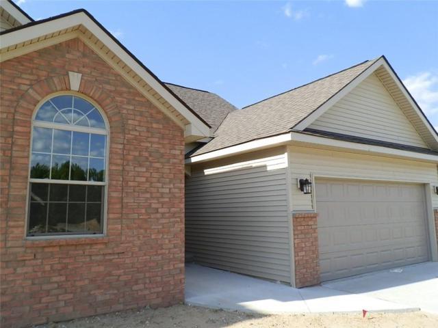 5397 Loon, Burton, MI 48509 (MLS #R218111539) :: Berkshire Hathaway HomeServices Snyder & Company, Realtors®