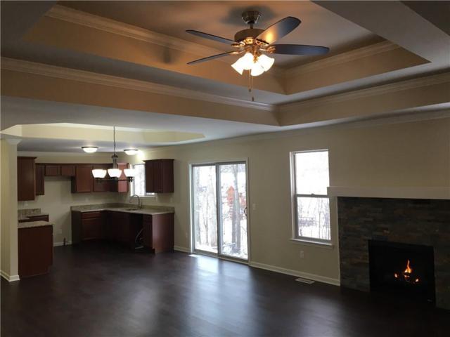 5403 Swan, Burton, MI 48509 (MLS #R218111547) :: Berkshire Hathaway HomeServices Snyder & Company, Realtors®
