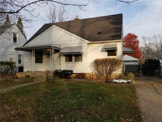 15574 Delaware Ave, Redford, MI 48239 (MLS #R218111573) :: Berkshire Hathaway HomeServices Snyder & Company, Realtors®
