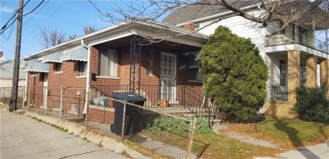 3829 Commor St, Hamtramck, MI 48212 (MLS #R218111579) :: Berkshire Hathaway HomeServices Snyder & Company, Realtors®