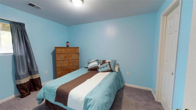 842 Esther Dr, Lake Orion, MI 48362 (MLS #R218111590) :: Berkshire Hathaway HomeServices Snyder & Company, Realtors®
