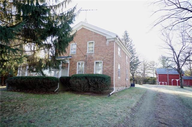 4401 Park Rd, Ann Arbor, MI 48103 (MLS #R218112559) :: The Toth Team