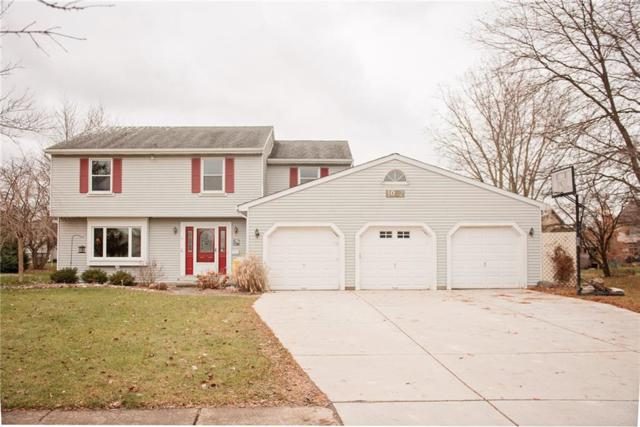 1052 Cutler Cir, Saline, MI 48176 (MLS #R218114936) :: Keller Williams Ann Arbor