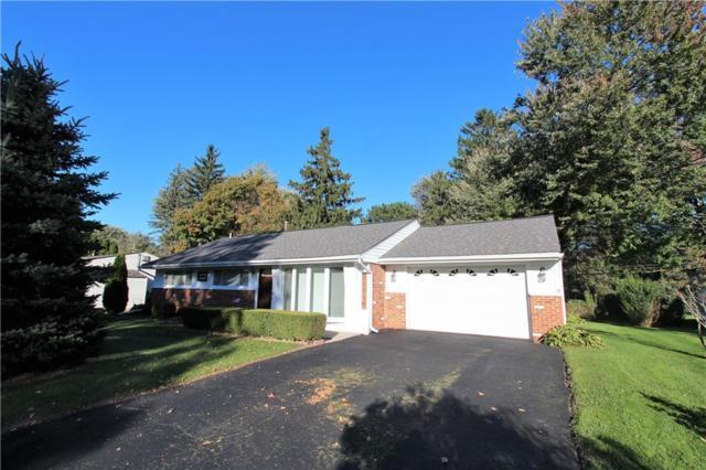 23716 E Le Bost, Novi, MI 48375 (MLS #R218118132) :: Berkshire Hathaway HomeServices Snyder & Company, Realtors®