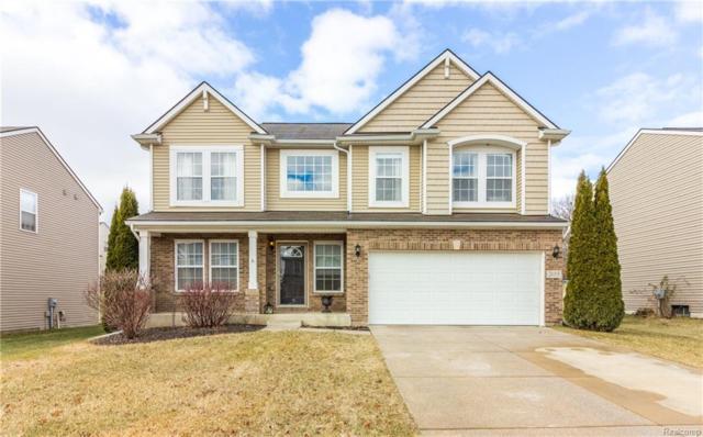 2655 Compton Dr, Waterford, MI 48329 (MLS #R219005507) :: Berkshire Hathaway HomeServices Snyder & Company, Realtors®