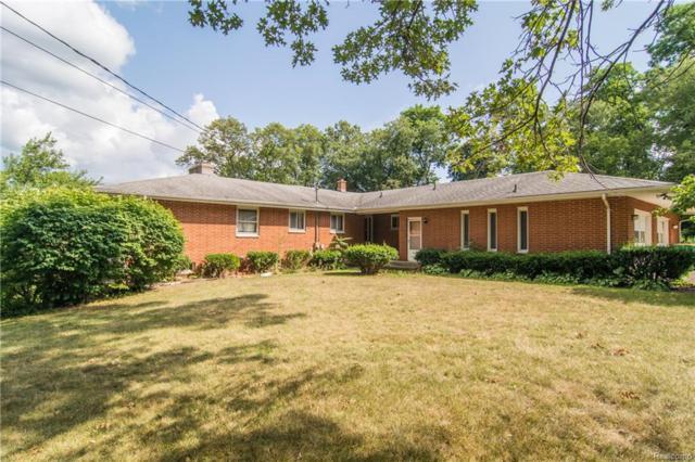 150 Keystone Dr, Battle Creek, MI 49015 (MLS #R219006125) :: Keller Williams Ann Arbor